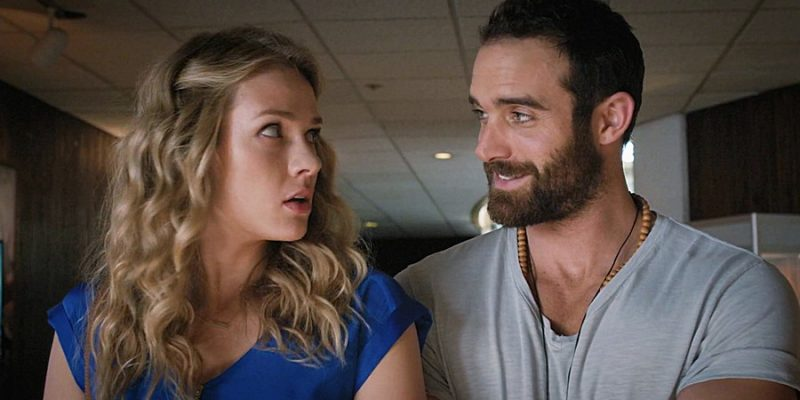 No Tomorrow: 1×05 'No Regrets' Captures