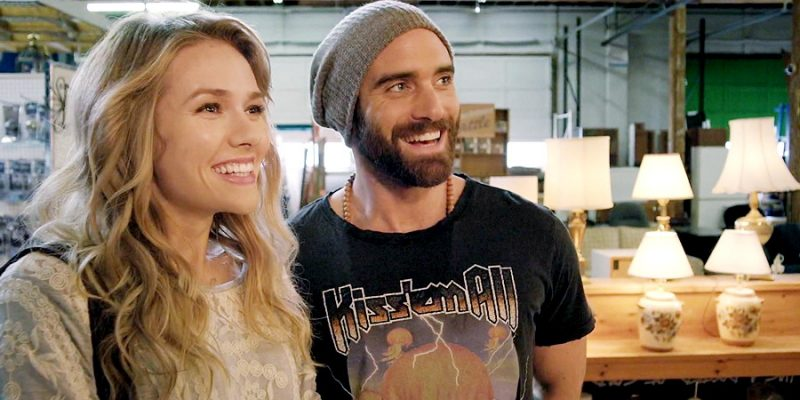 No Tomorrow: 1×06 'No Debts Remain Unpaid' Captures