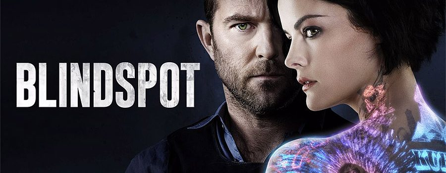 NBC's 'Blindspot' adds Tori as potential Roman love interest