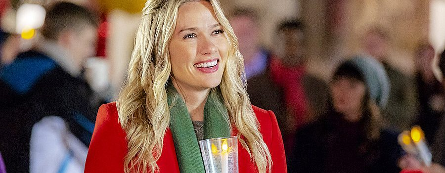 Photos: Hallmark's 'Return To Christmas Creek' Production Stills & Synopsis