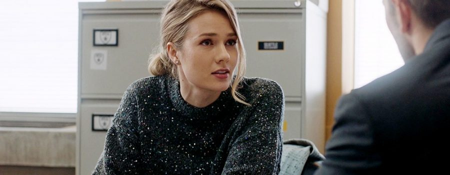 Ransom: 3×03 'Indiscretion' Screen Captures