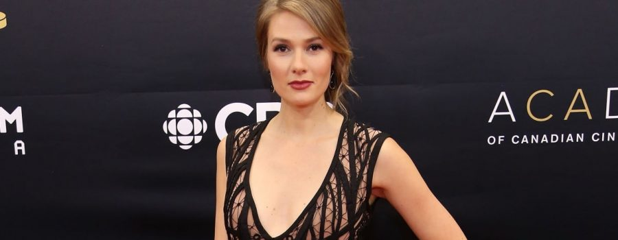 Photos: 2019 Canadian Screen Awards Broadcast Gala