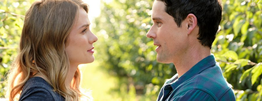 Press/Photos: Hallmark's 'Love Under the Olive Tree' Premieres Sept. 28th